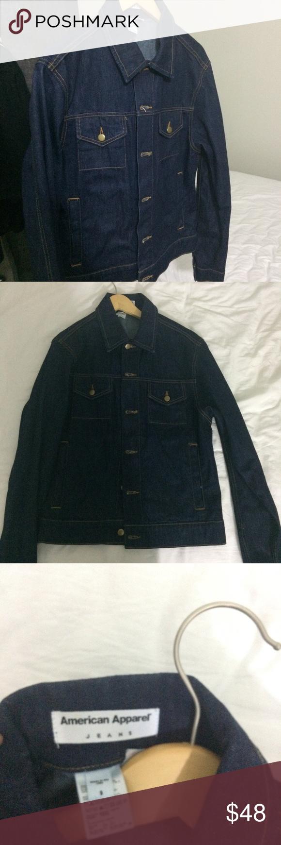 AA Jacket