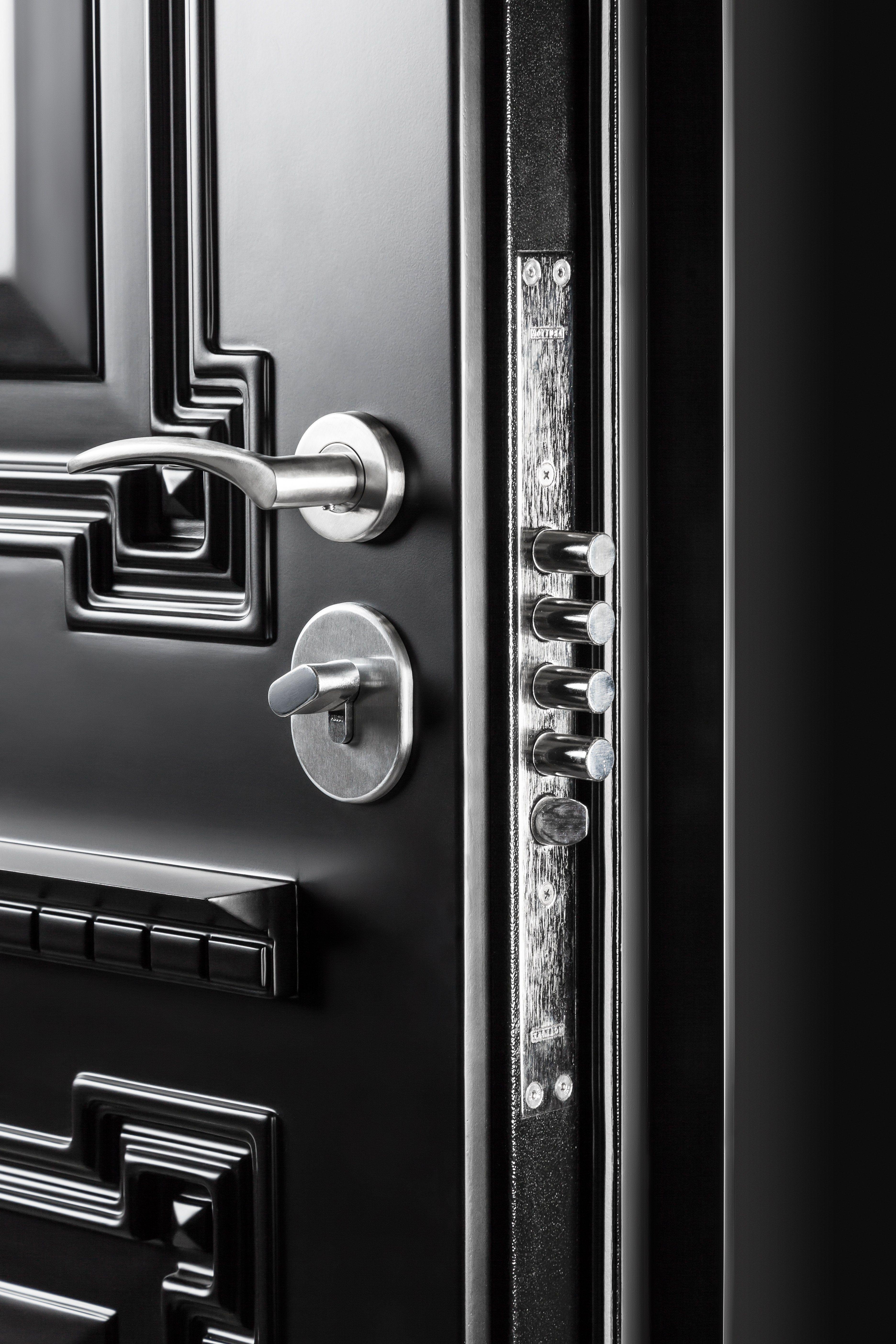 Extreme Security Door Fortress Series Hidden Door Store Sophisticated Hidden Bookcases Secret Mirrors Security Door Steel Security Doors Home Security Systems