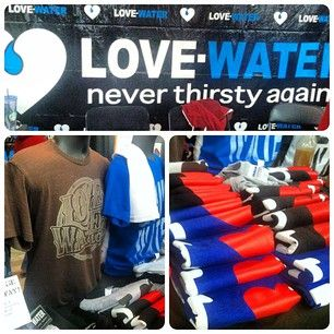 @barnabasclothing (Barnabas Clothing) good stuff happening over LOVE-WATER! Check them out at: http://www.love-water.org/