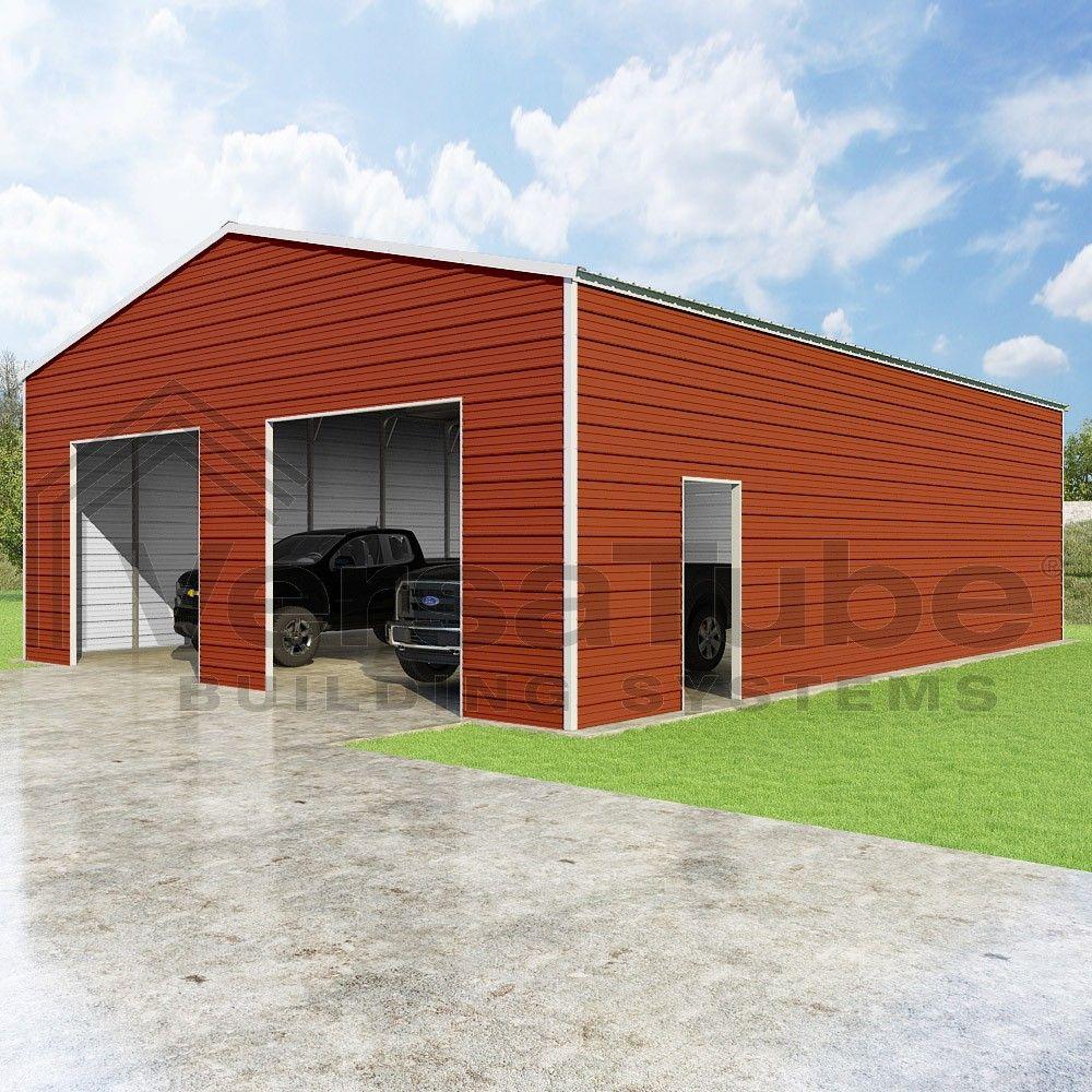 Frontier Garage 30 x 40 x 12 Garage or Building