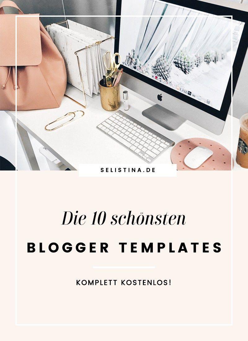 Fein Blogger Vorlagen Einfach Zeitgenössisch - Entry Level Resume ...
