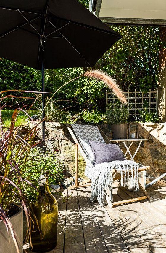 Un Appartement Avec Jardin En Ville Huis