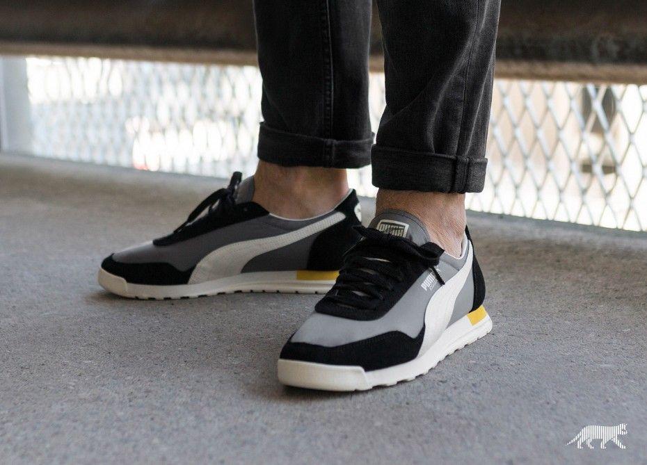 Puma, Men s shoes, Sneakers