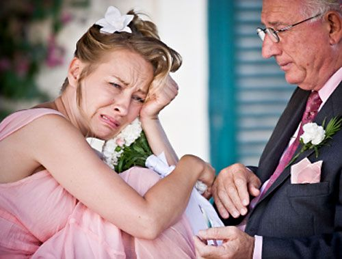 Ohh No I Hope Vivian Didnt Show Up Not Good Wedding Insurance Wedding Venue Los Angeles Wedding