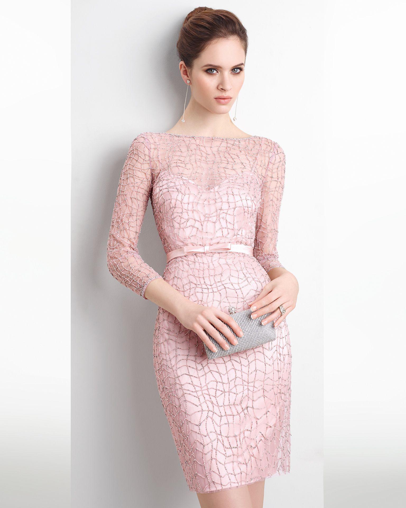 da8cf7ea2 Cómo elegir el vestido de noche ideal para esta temporada ...