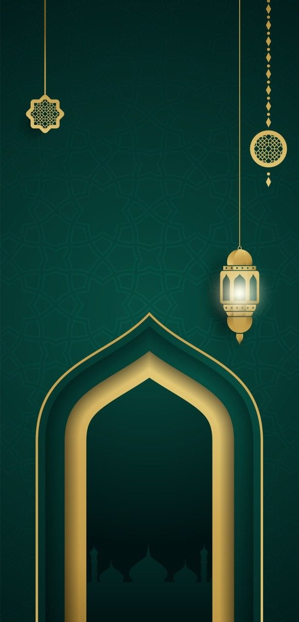 Pin Oleh ماريه الحربي Di Islamic Wallpaper Latar Belakang Seni Islamis Wallpaper Ponsel