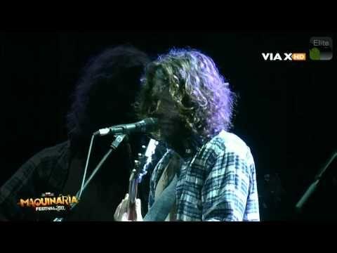 chris cornell 2011 11 12   Live at Maquinaria Festival HDTV, 720p