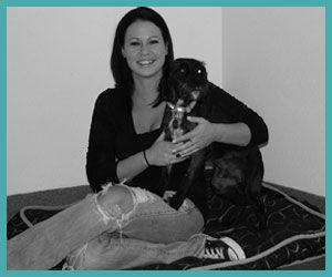 Cori, Lead Client Service Representative.