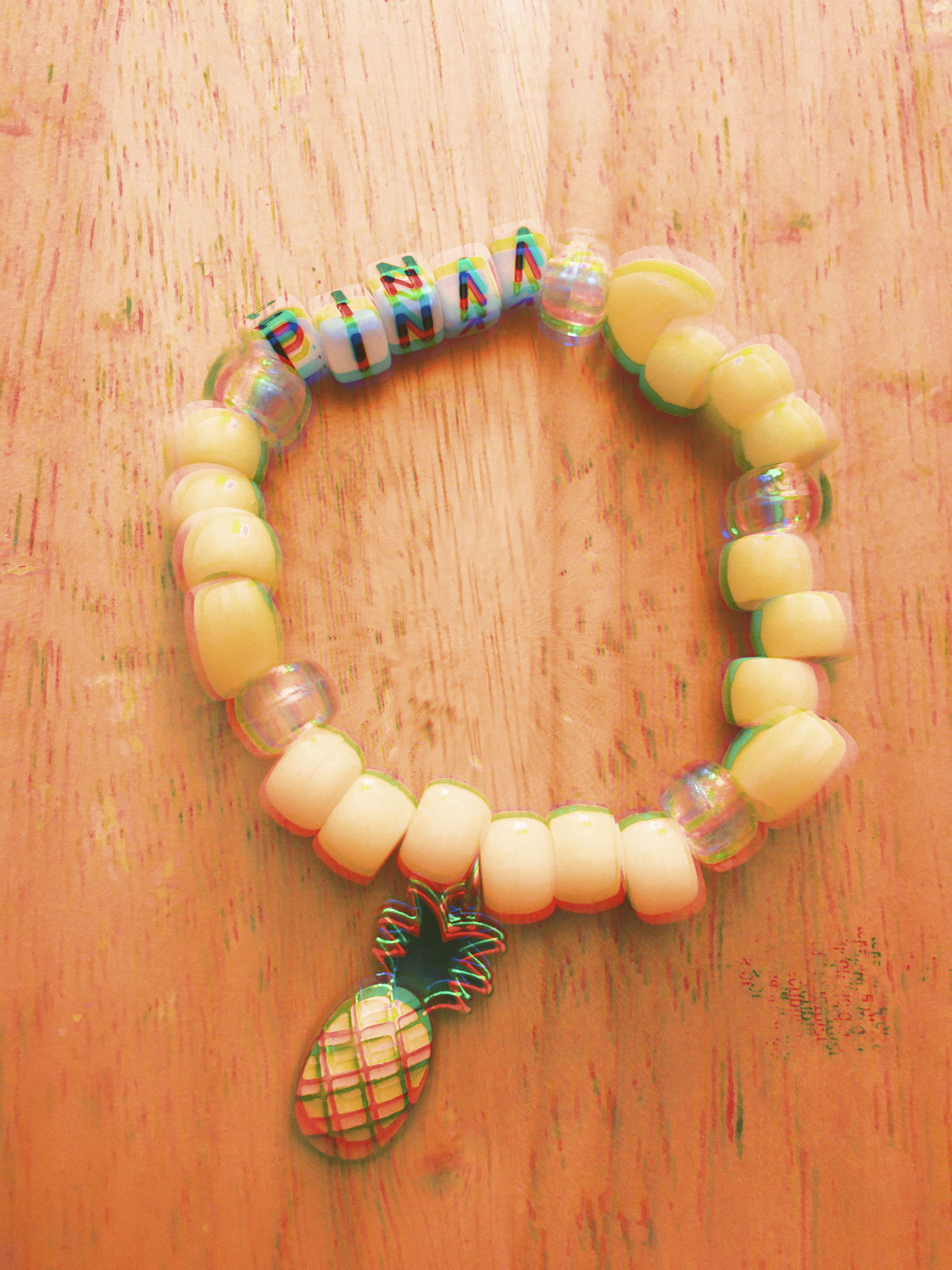 42++ Pony bead bracelet crafts ideas in 2021