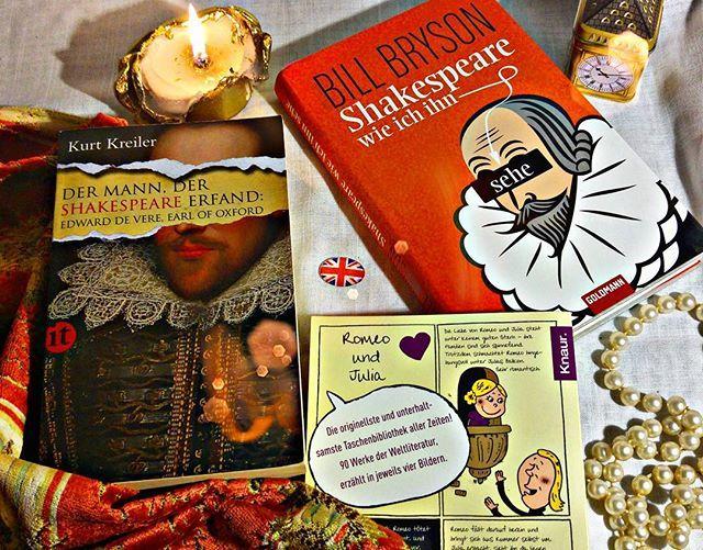 shakespeare wie ich ihn sehe