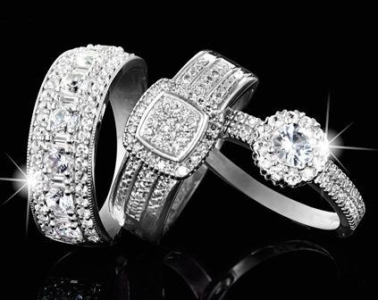 Sparkling Diamond Rings American Swiss Can Be For Your