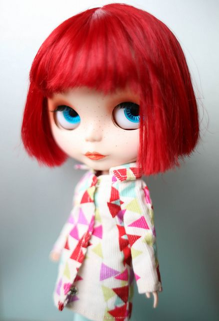 new and improved JUNIE! by *photos4sue*, via Flickr