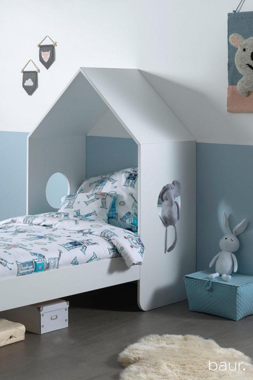 Entdecke Kinderbetten Von Baur De Kinderzimmer Kinderbett