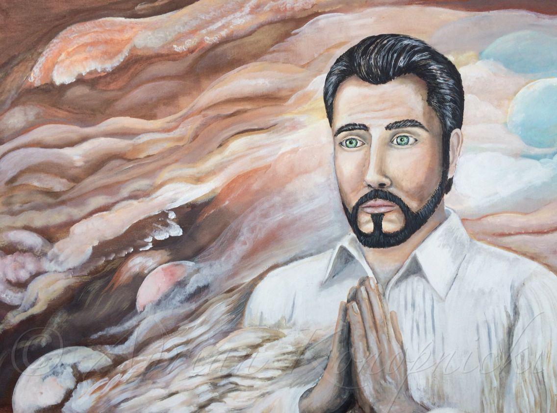 Blessing of the Entity ( Dr Augusto De Almeida)