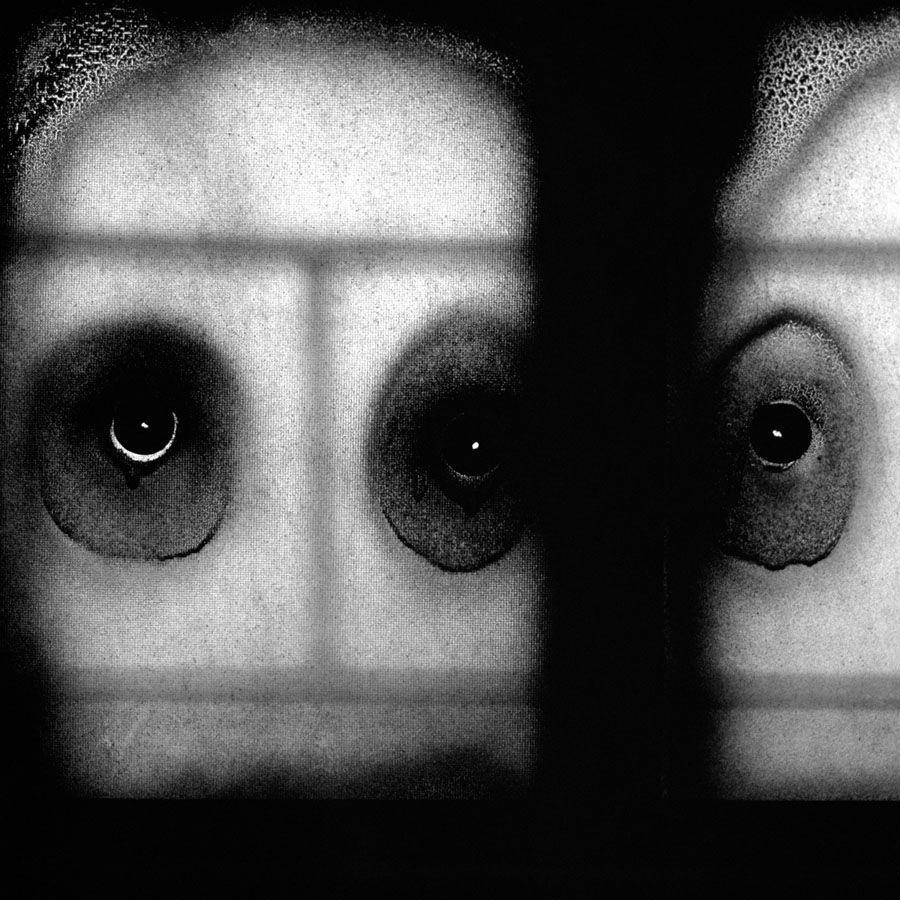 Die Antwoord Photographer Roger Ballen's Best Art