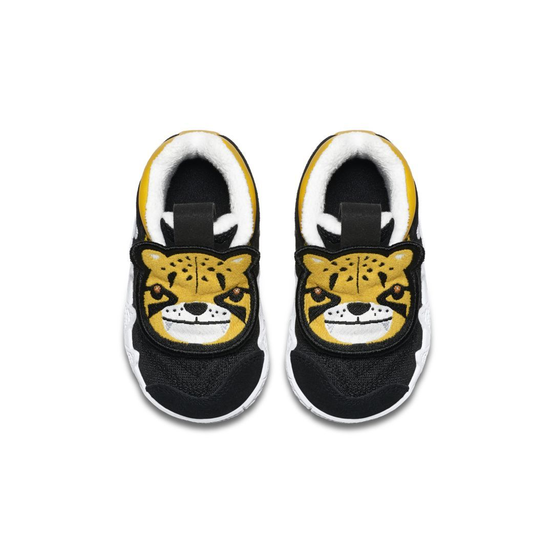 4e4ce292711f LeBron 16 Little Big Cats Infant Toddler Shoe in 2019