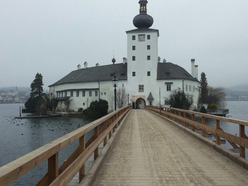 Orther Stub N Schloss Orth Hochzeitslocation In Gmunden