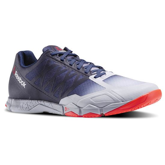 Tenis R CROSSFIT SPEED TR - Gris Crossfit Gear 0b7cf344b