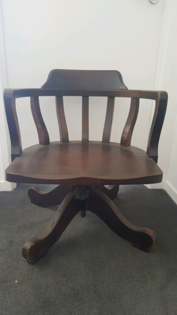 Revolving Chair Gumtree Covers For Sale Adelaide Captains Armchairs Australia Brisbane North East Albion 1198485886