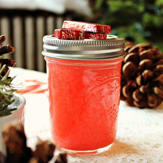The Perfect Holiday Gift! Vodka Infused With Andes