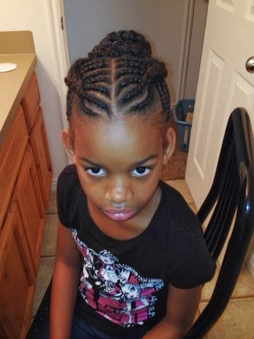 cornrows braids extensions fishbone