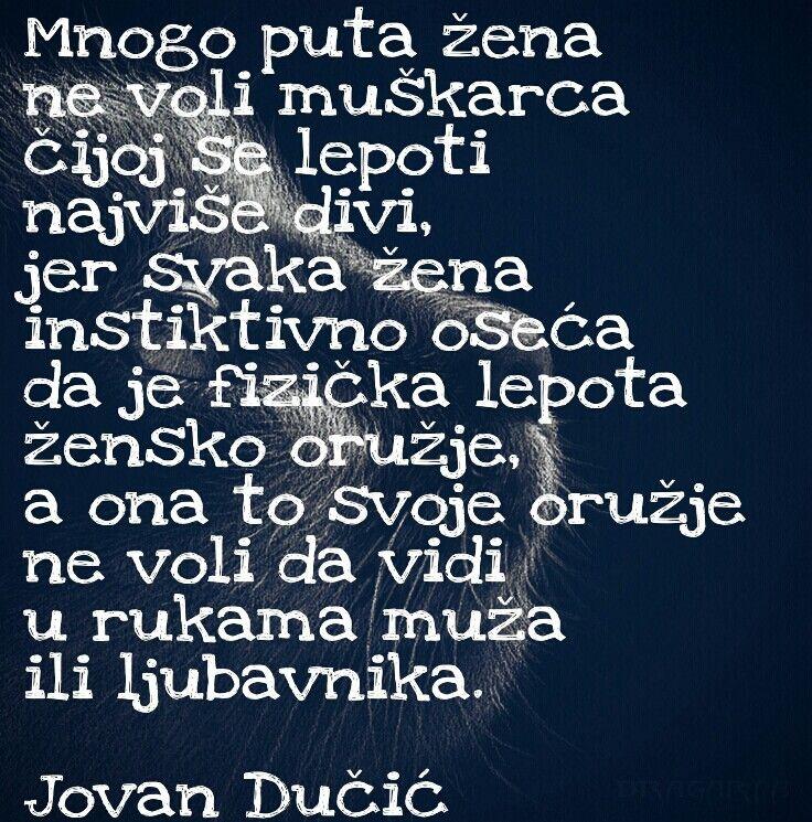 Jovan Ducic Citat Quotes