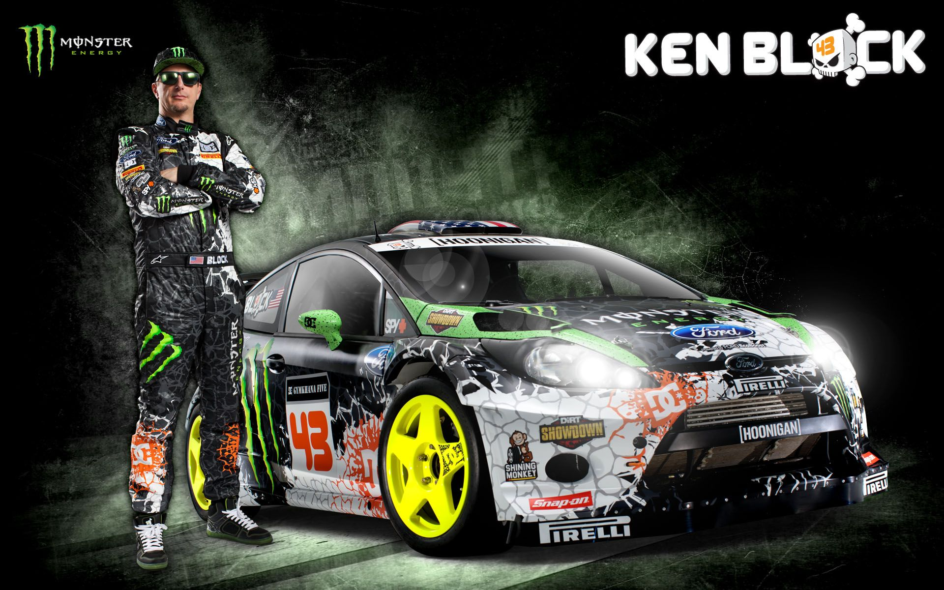 ken block - Google Search | kblock43 | Pinterest | Rally drivers ...