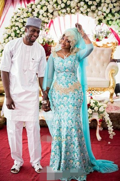 Beautiful Black Muslim Wedding Couples | End the Night with Love ...