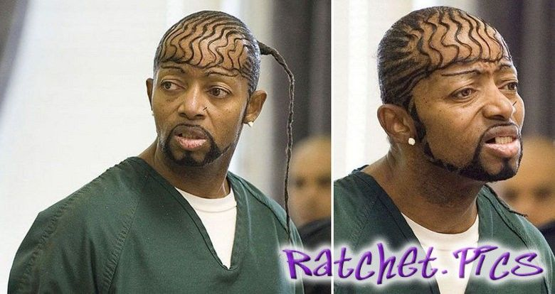 Ghetto Hair Styles: Funny Ghetto Pictures, Funny Pictures