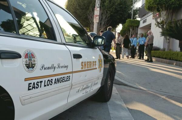 Moved To Lasdhq Lasd News On Twitter State Police Police Cars Emergency Service
