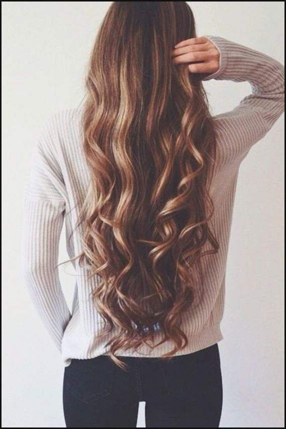 Frisuren fur sehr langes dickes haar