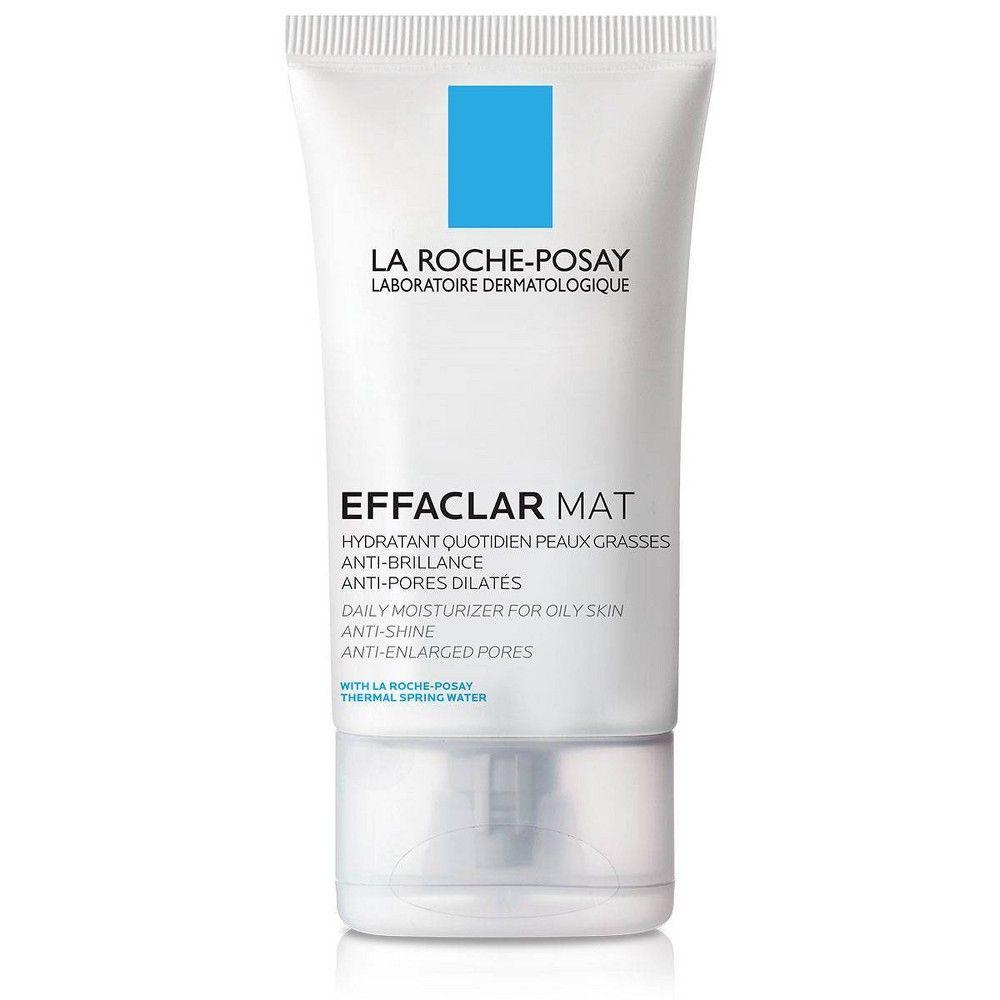 La Roche Posay Effaclar Mat Anti Shine Face Moisturizer For Oily Skin 1 35oz La Roche Posay Effaclar Roche Posay Effaclar La Roche Posay