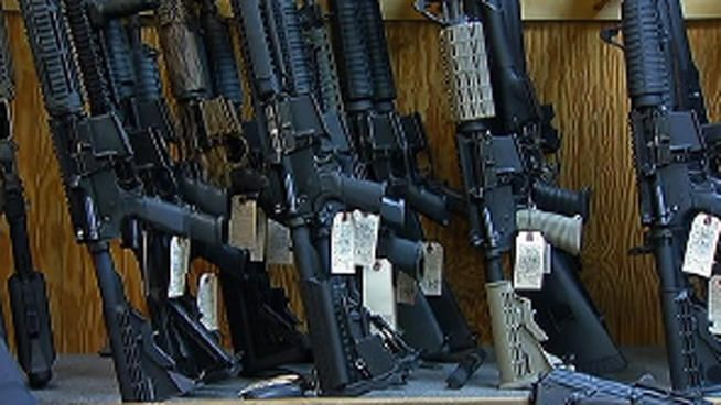Friendly Reminder: Australian-Style Gun Control Means Bans and Confiscation