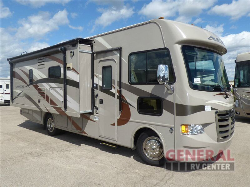 Used 2014 Thor Motor Coach Ace 27 1 Motor Home Class A At General