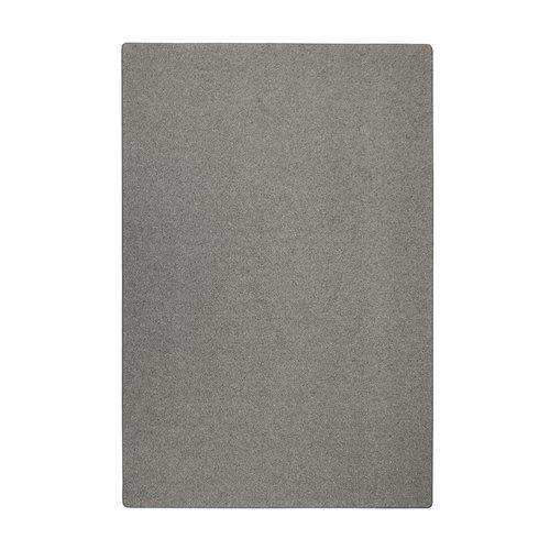 Teppich Ortiz in Dunkelgrau Brambly Cottage Teppichgröße: Rechteckig 160 x 220 cm