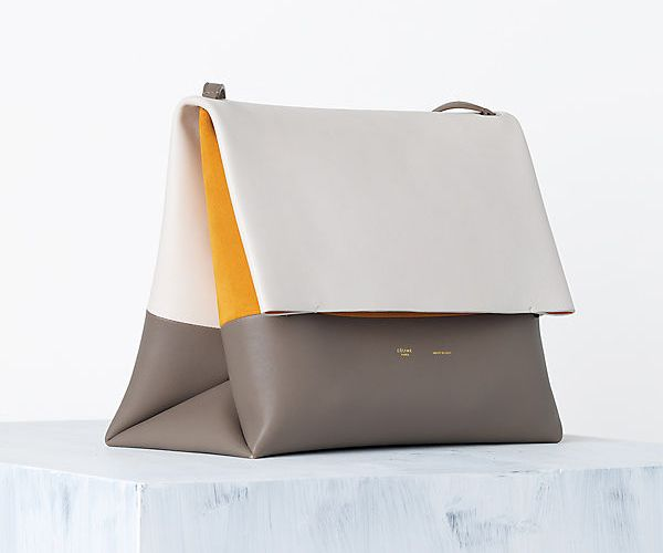 Céline All Soft Leather Mini Bag Sale Clearance Discount Clearance PF5dZ
