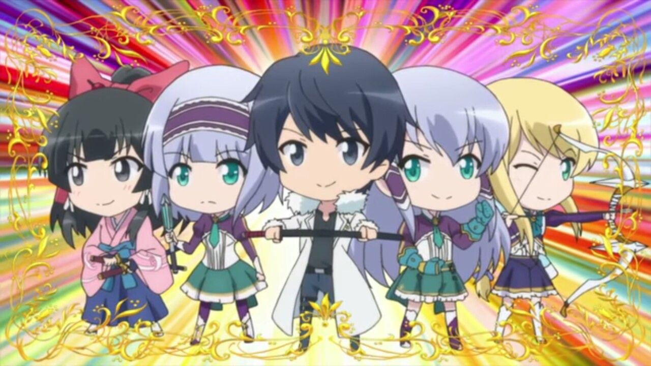 Like chibi versions Anime, Anime chibi, Smartphone