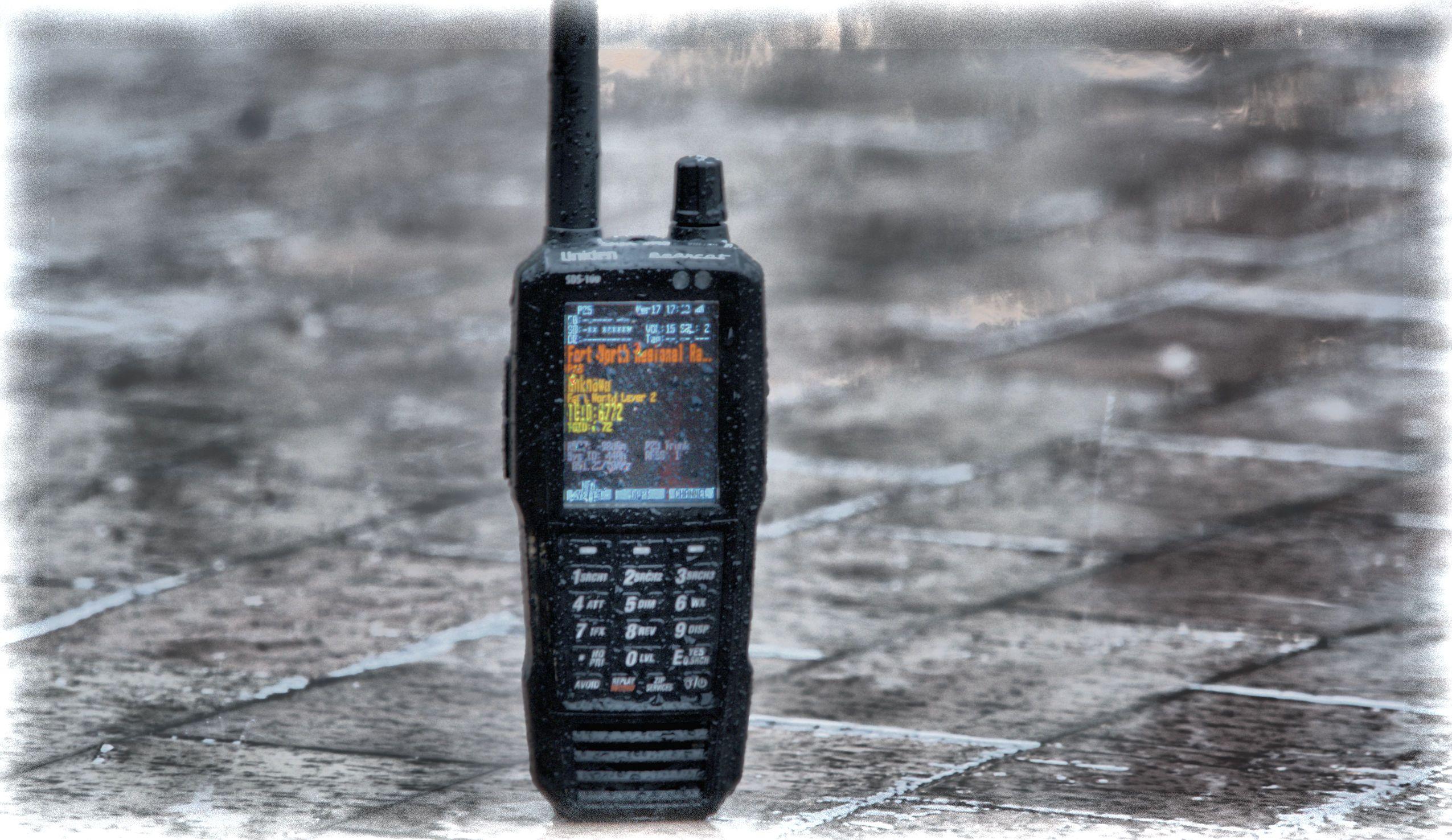 Sds100 Coming Soon Uniden Ham Radio Pinterest Marine Wiring Diagram
