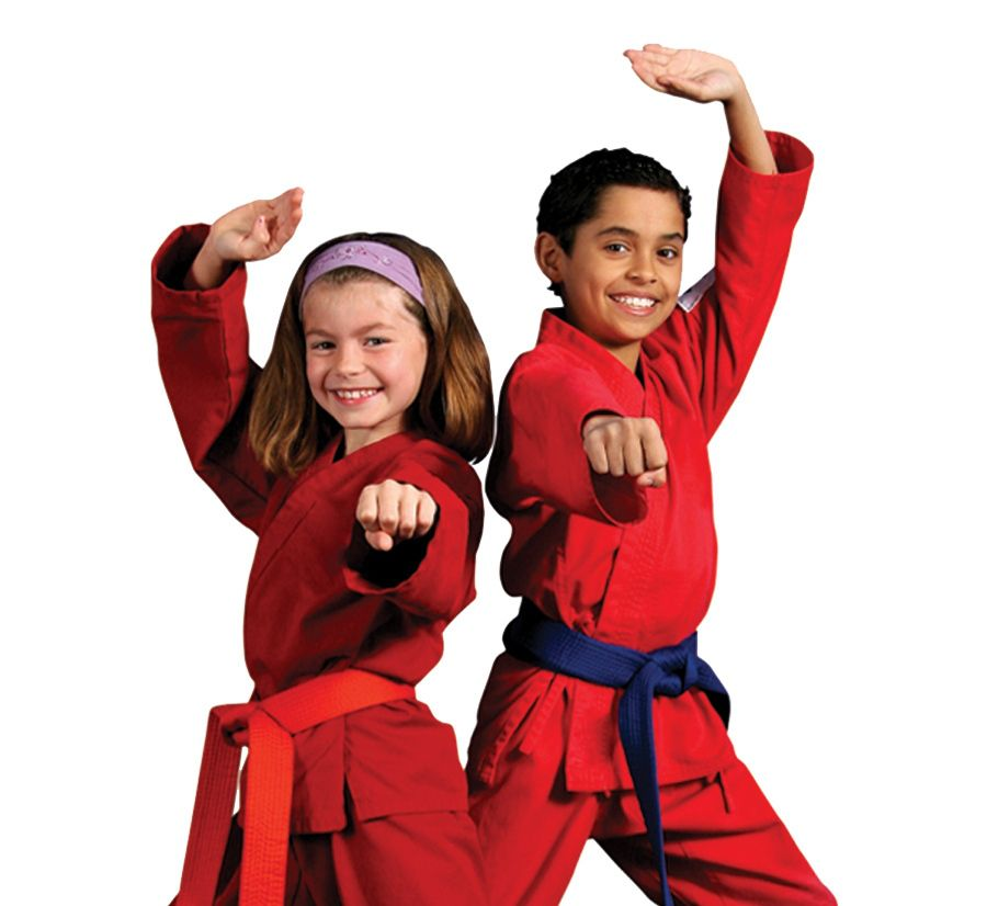 For 2014 alpha martial arts is offering star wars camps