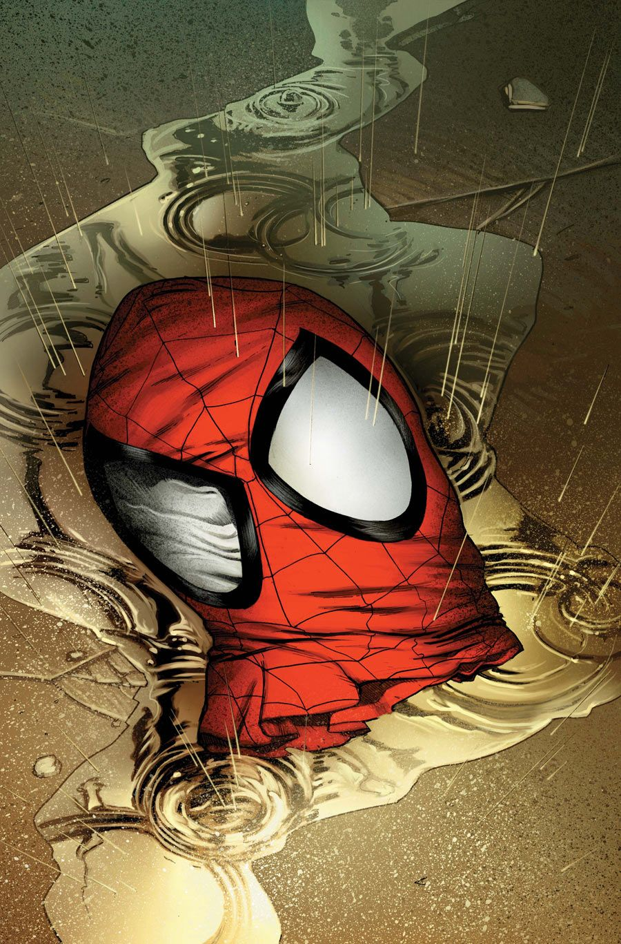 Ultimate Spiderman Fan Art Ultimate Spider Man Vol 1 133 Cover By Stuart Immonen Richard Isanove The Ultimate Spiderman Spiderman Midtown Comics