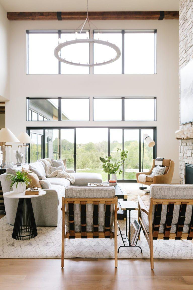 Genial Magnolia Journal Feature: Afton Project Pt. 2 | Bria Hammel Interiors