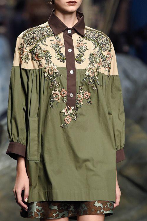 Antonio Marras | Milan Fashion Week | Spring... - welcome in the world of fashion