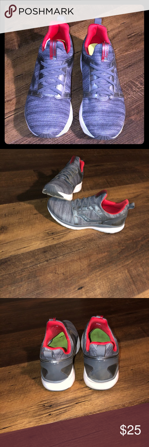 form2u shoes
