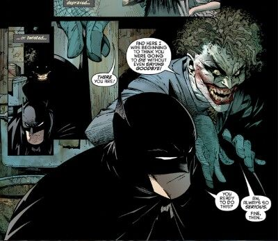 Batman And Joker Team Up Batman Batman And Superman Comic Art
