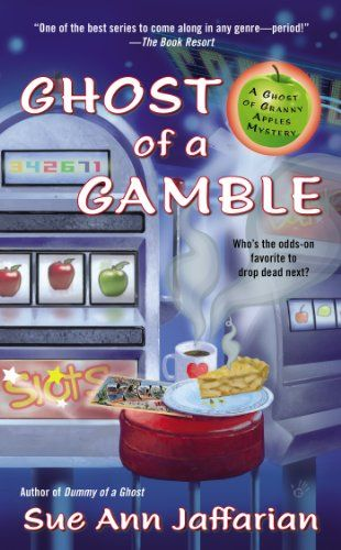 Ghost of a Gamble (Granny Apples Mystery) by Sue Ann Jaffarian,http://www.amazon.com/dp/0425262170/ref=cm_sw_r_pi_dp_AdKqsb1SABW8AQ0G