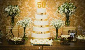 Aniversario De Casamento Ideias Criativas Para A Festa Bodas De