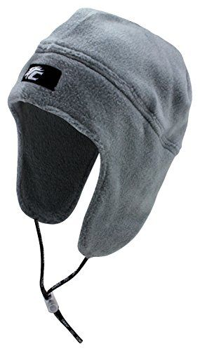 6a7ca632dea Fleece Hat with Ear Flaps Pattern (free) with tutorial