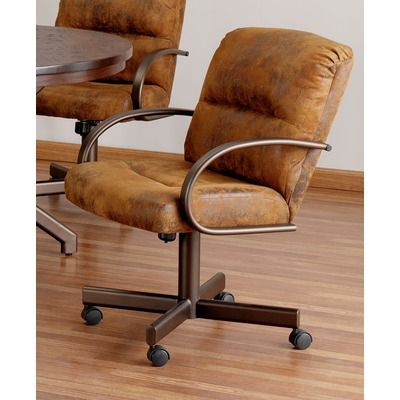 Swivel Rock Chair Tempo Dallas Dining Make A