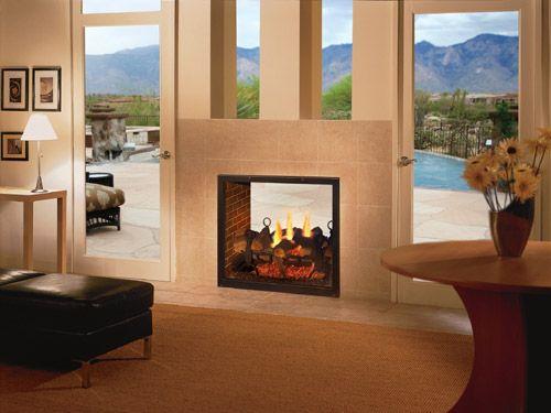 Arizona Fireplace