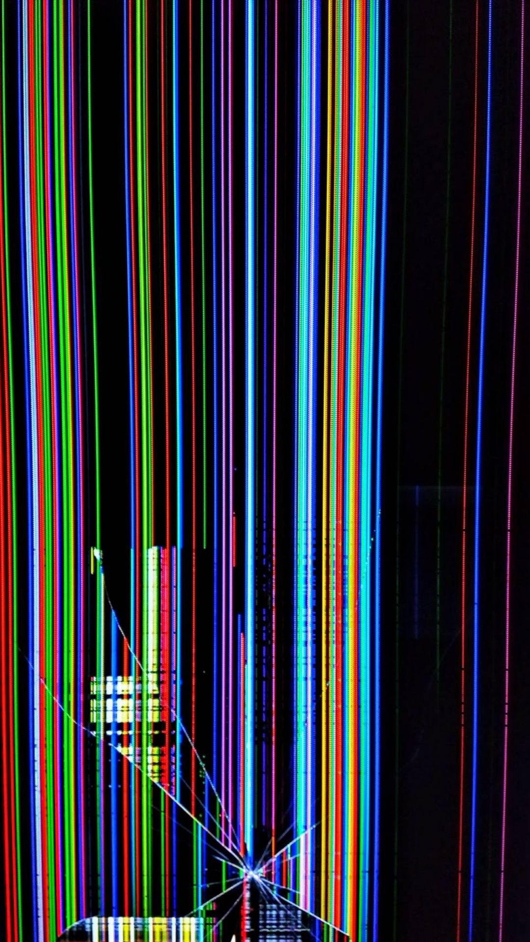Ready for some Pranks? in 2020 Broken screen wallpaper